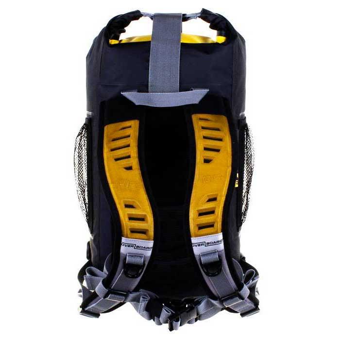 7cca7487c45 Overboard Pro Sports Backpack 20L Geel, Waveinn Rugzakken