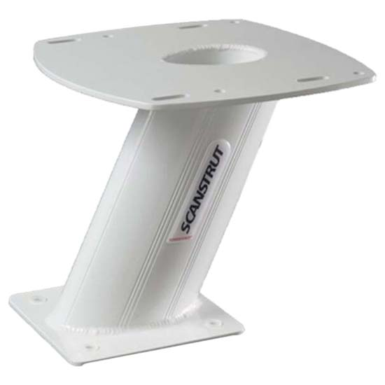 Scanstrut Pedestal APT-250-01 Aluminium 25 Degrees