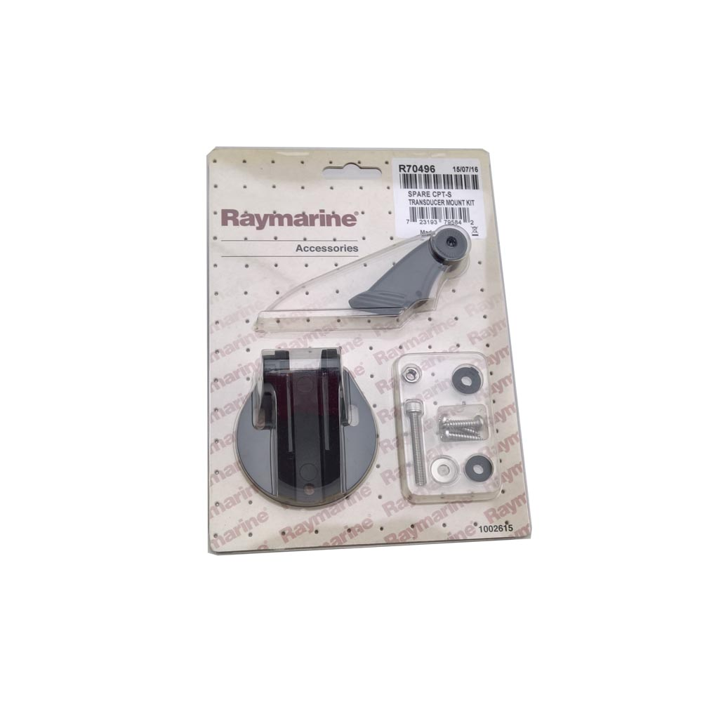 Raymarine CPT-S Transducer Mounting Kit