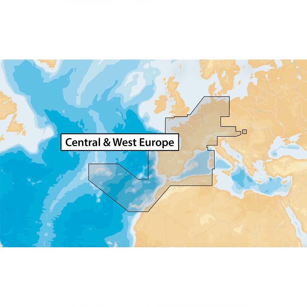 kartographie-navionics-navionics-xj9-wester-europe-46xg