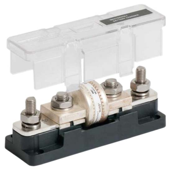 Mastervolt Fuse Holder T Class MC5