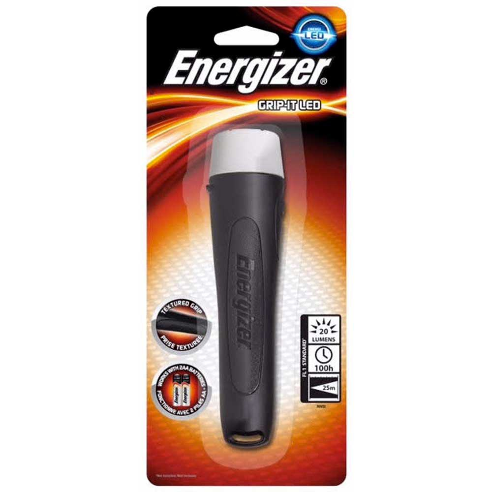Energizer FL Value Led Grip-IT 2AA
