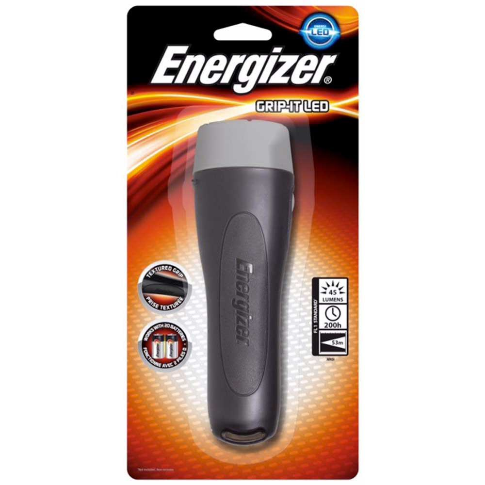 Energizer FL Value Led Grip-IT 2D