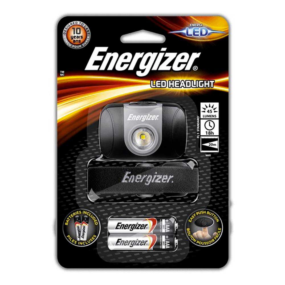 Energizer FL Headlight Led 2AAA Tray