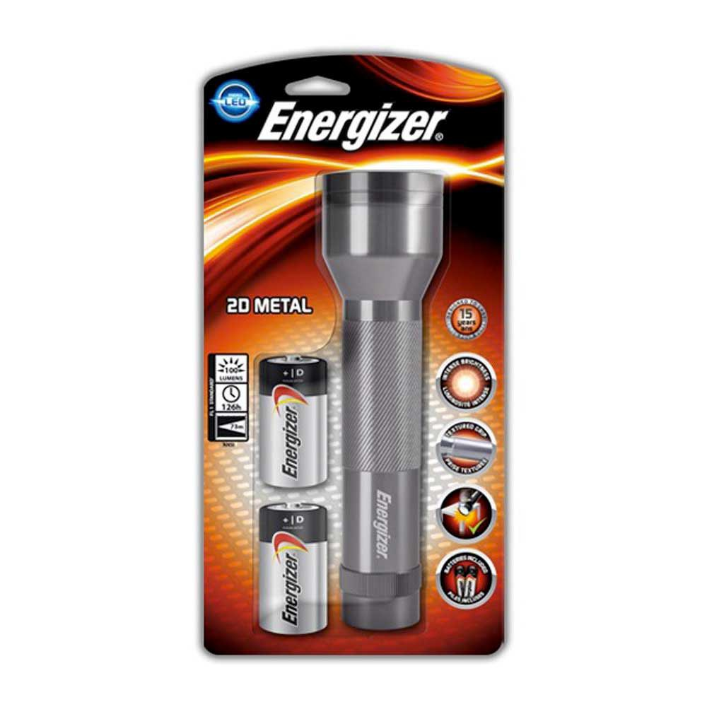 Energizer FL Metal Led 2D