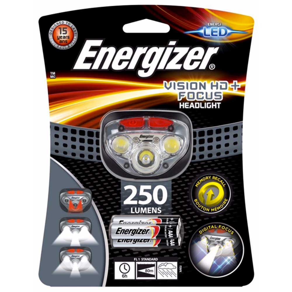 Energizer FL Hl Vision HD Focus 3AAA HDD32