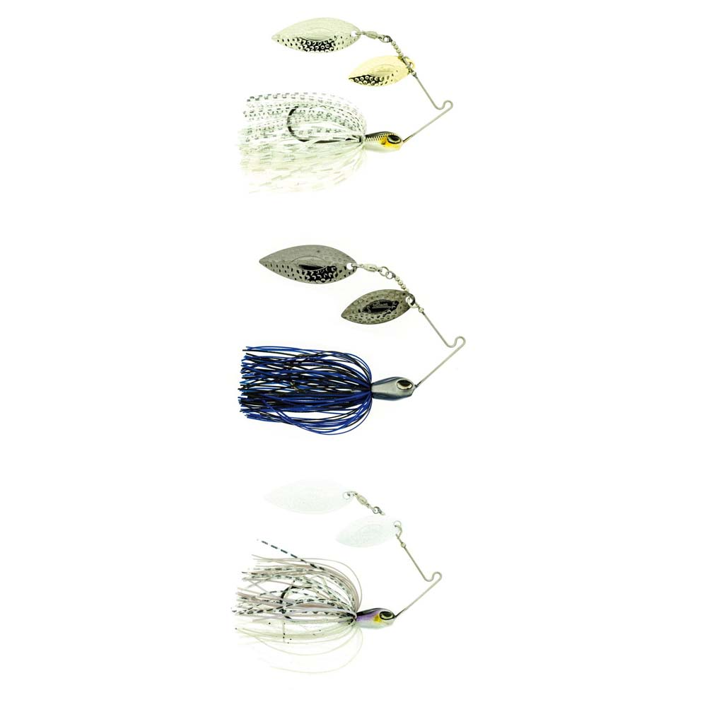 Molix FS Spinnerbait 1/2 Double Willow