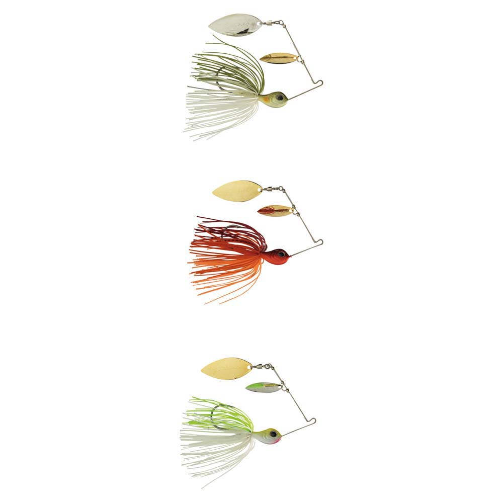 Molix Venator SR 3/4 Double Willow