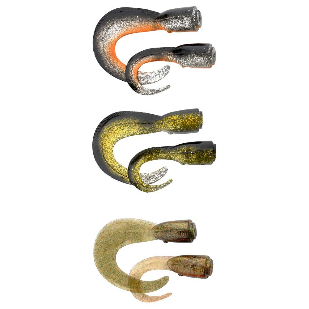 Savage gear 3D Hard Eel Tails 170