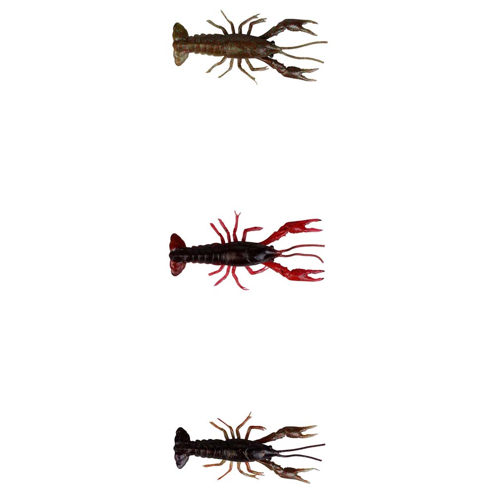 Savage gear 3D Crayfish 125