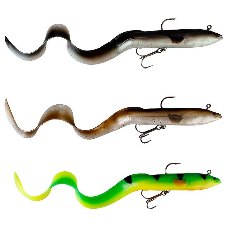 Savage gear Real Eel 200