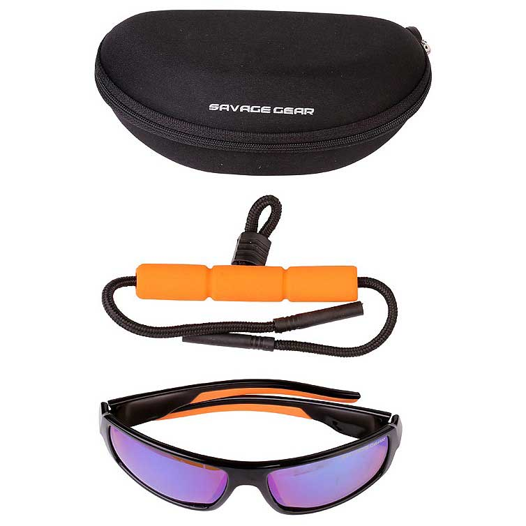 7b31e5411e5 Savage gear Savage Eyes Polarized Sunglasses