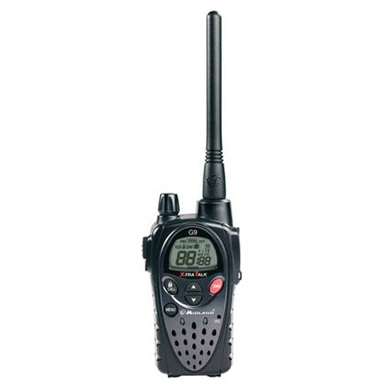Midland Hight Performance Radio G9 Plus to PMR446