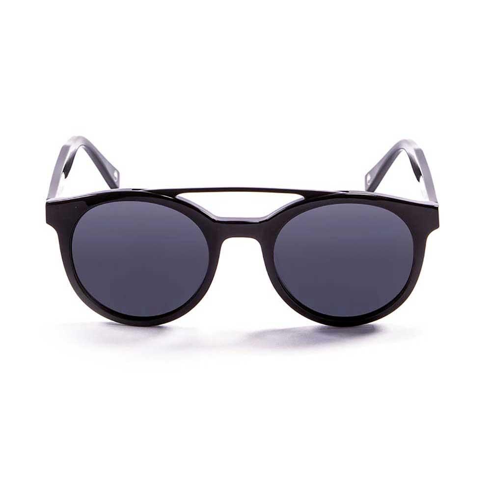sonnenbrillen-ocean-sunglasses-tiburon-one-size-shiny-black