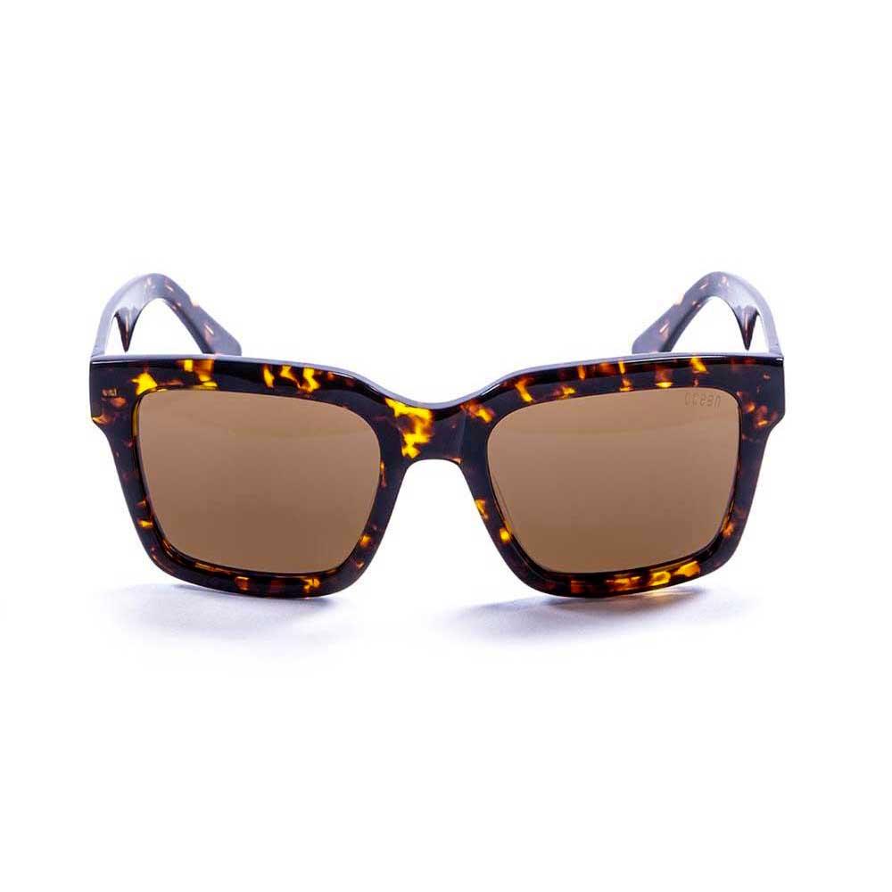 sonnenbrillen-ocean-sunglasses-jaws-one-size-demy-brown