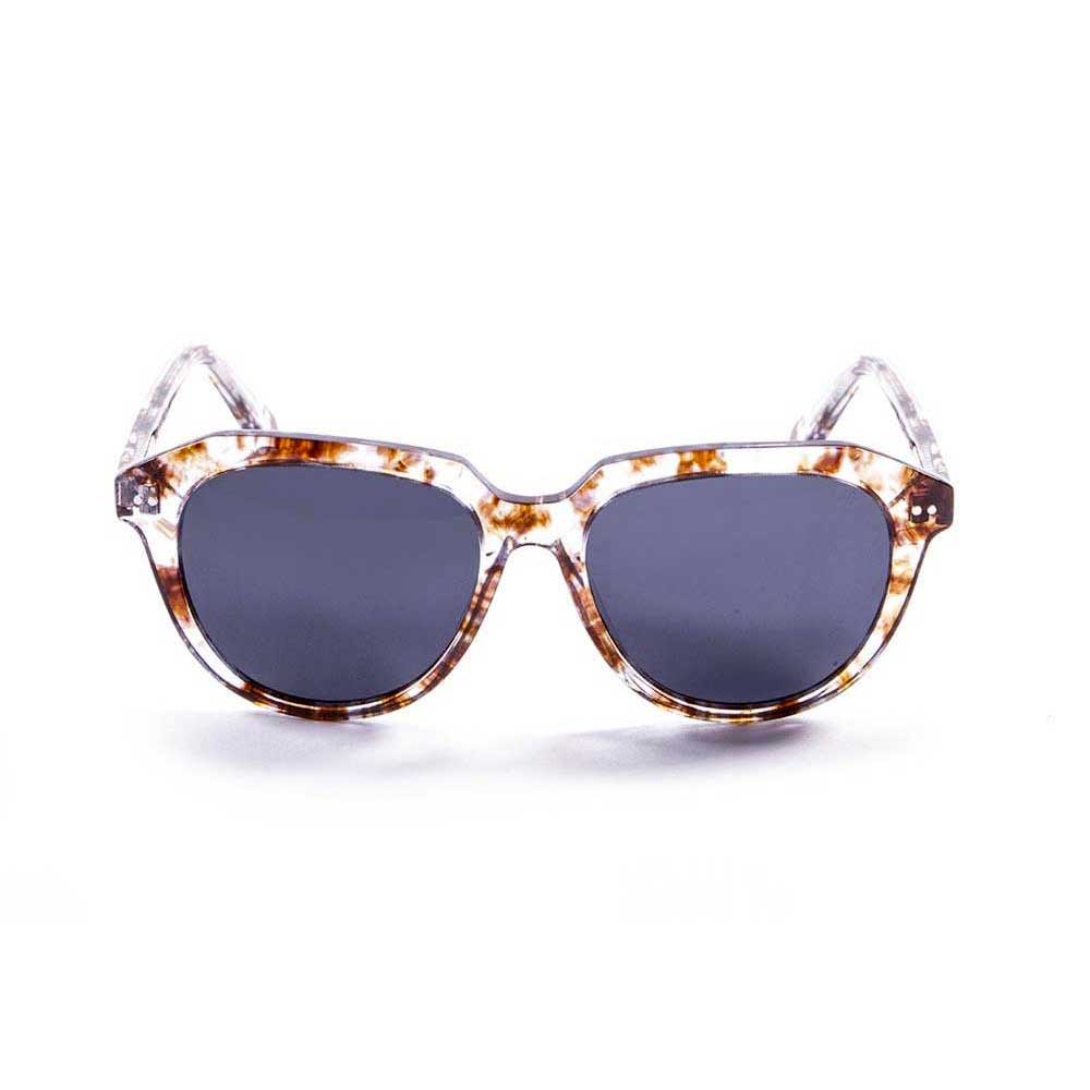 sonnenbrillen-ocean-sunglasses-mavericks-one-size-transparent-flowers