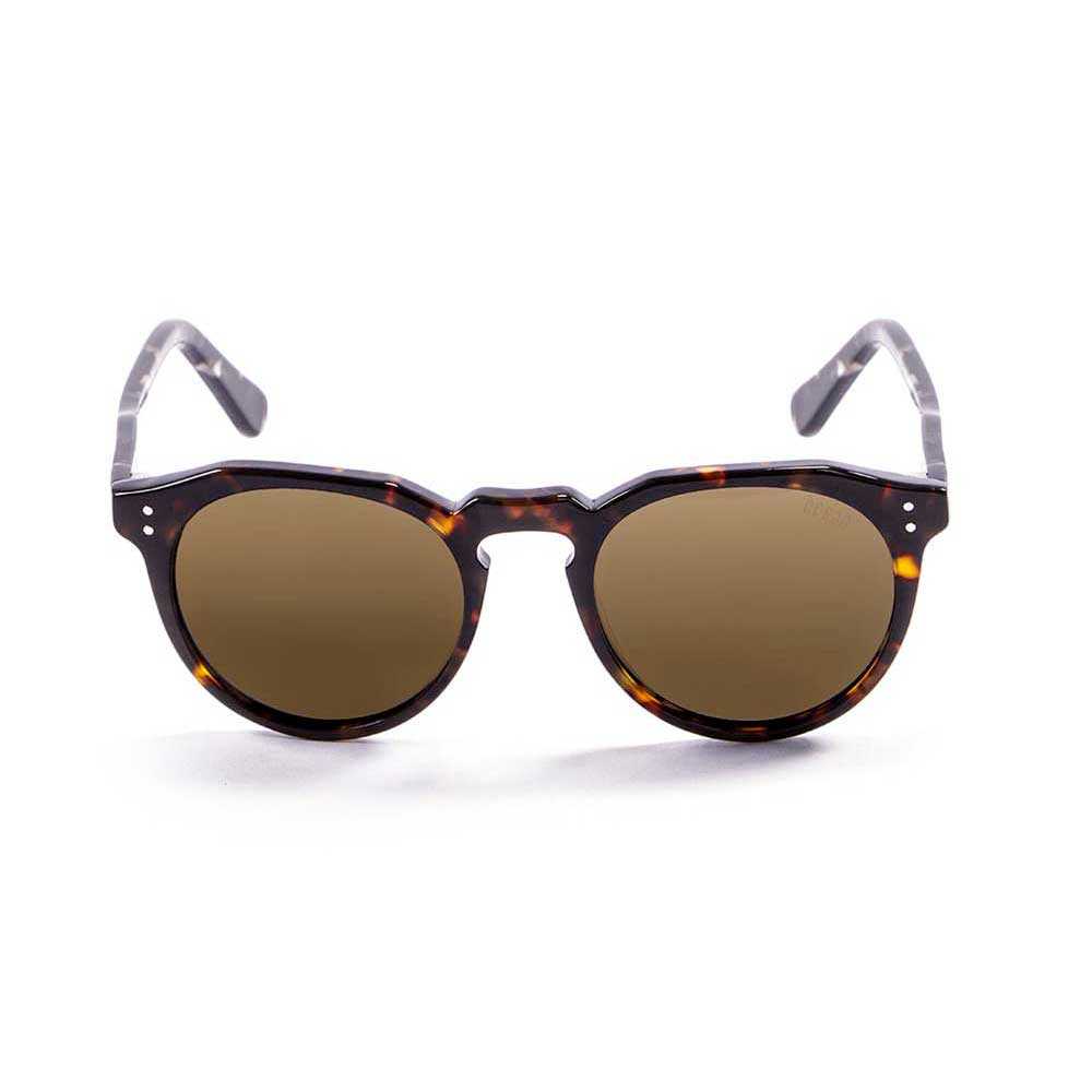 sonnenbrillen-ocean-sunglasses-cyclops-one-size-demy-brown