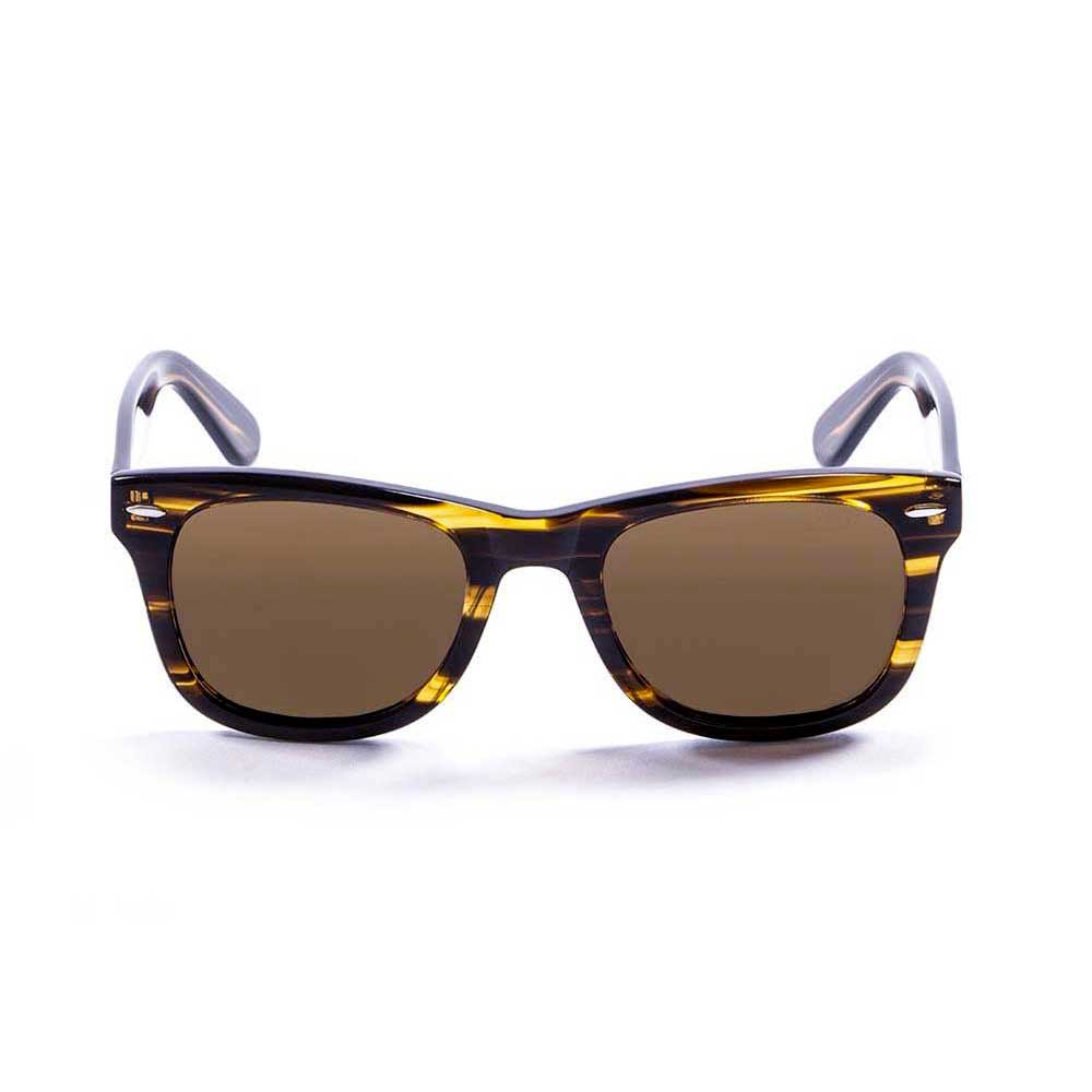 sonnenbrillen-ocean-sunglasses-lowers-one-size-brown-brown