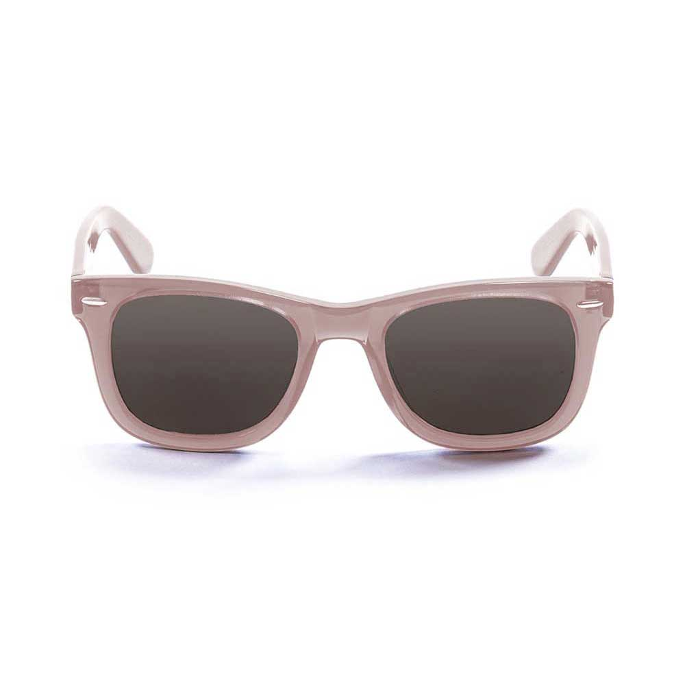 sonnenbrillen-ocean-sunglasses-lowers-one-size-ginger-transparent