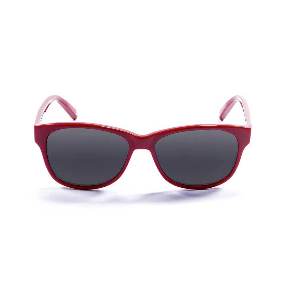 sonnenbrillen-ocean-sunglasses-taylor-one-size-shiny-red