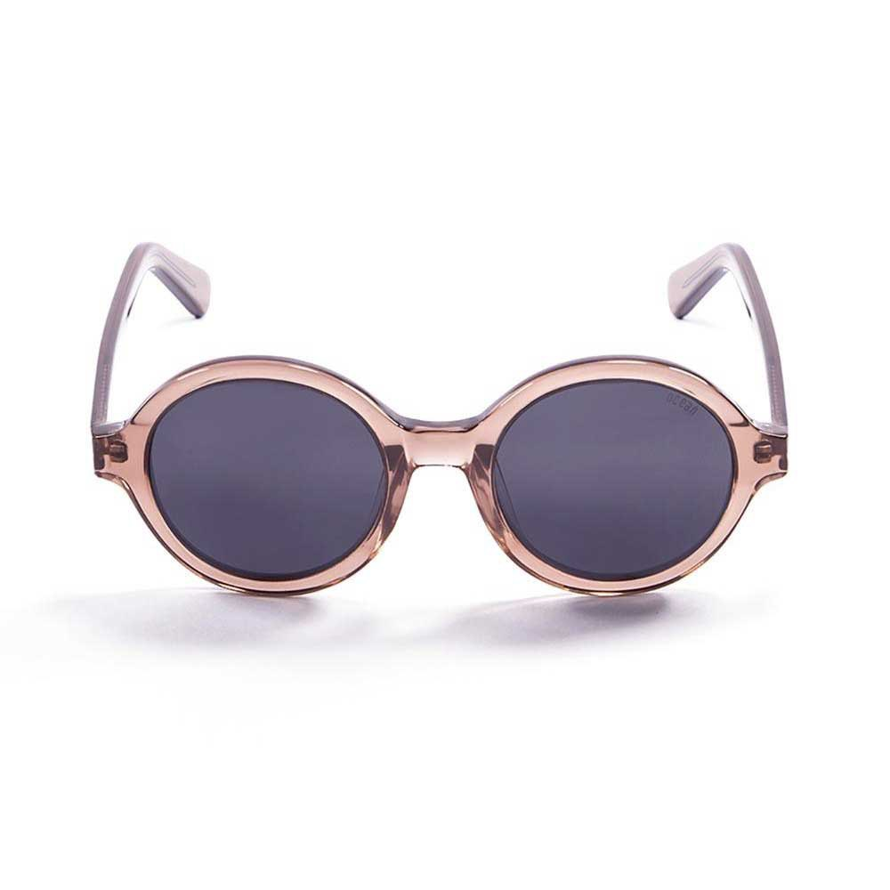 sonnenbrillen-ocean-sunglasses-japan-one-size-ginger-transparent