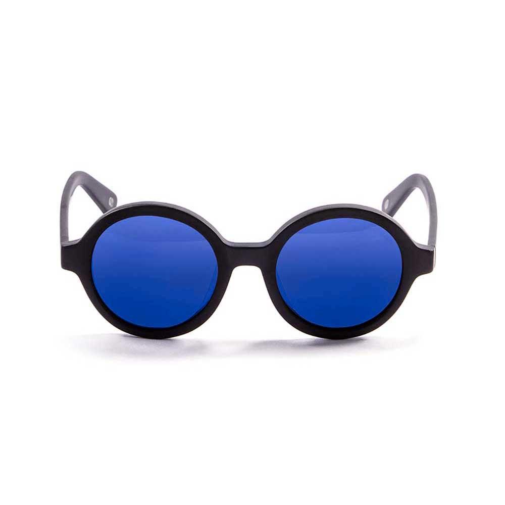 sonnenbrillen-ocean-sunglasses-japan-one-size-matte-black-blue