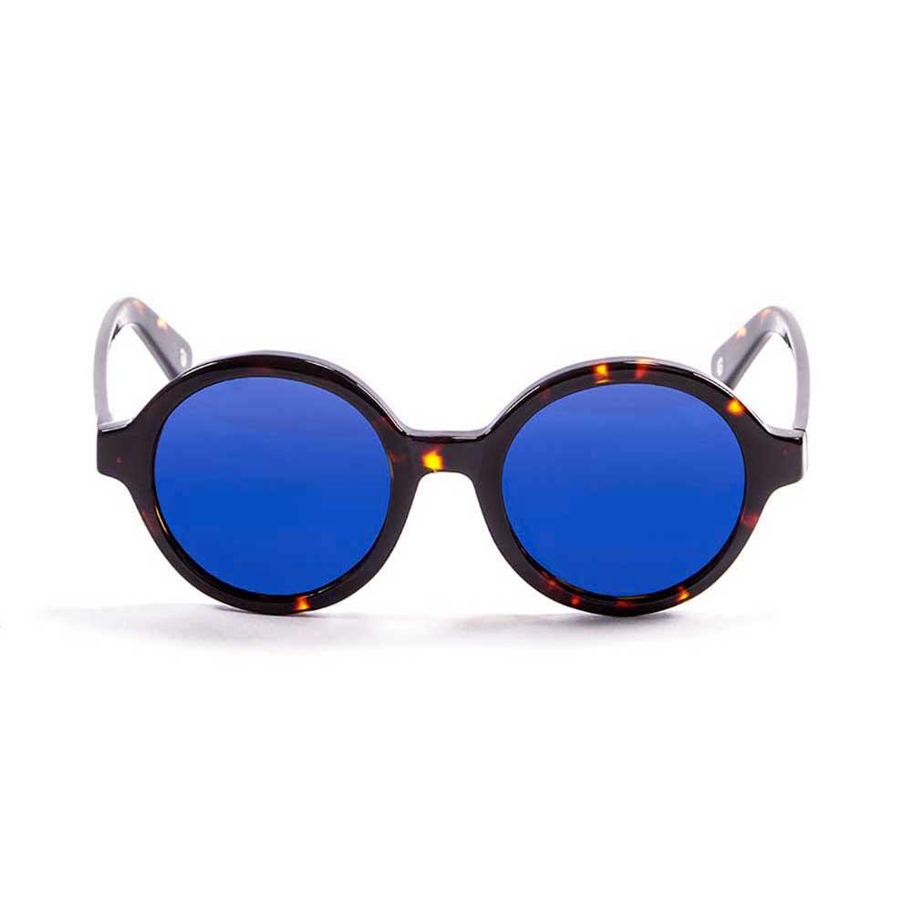 sonnenbrillen-ocean-sunglasses-japan-one-size-demy-brown-blue