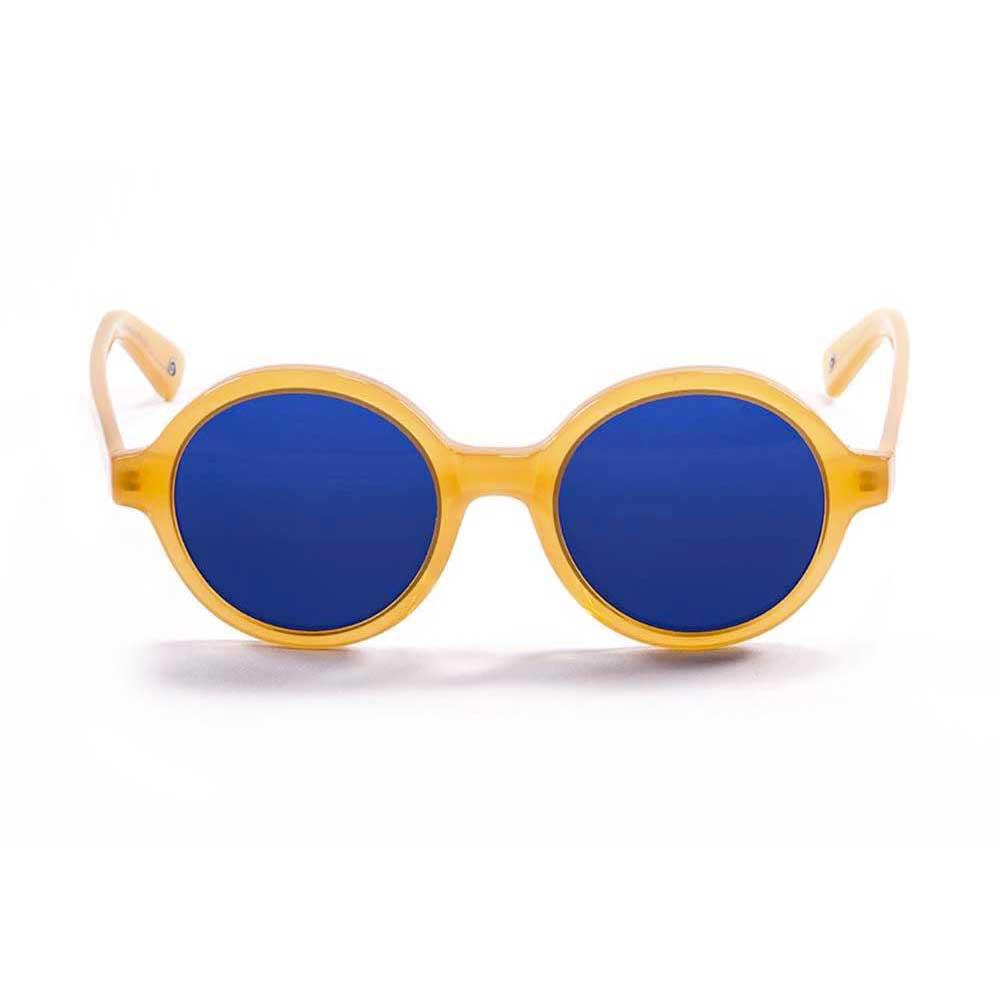 sonnenbrillen-ocean-sunglasses-japan-one-size-transparent-coffee