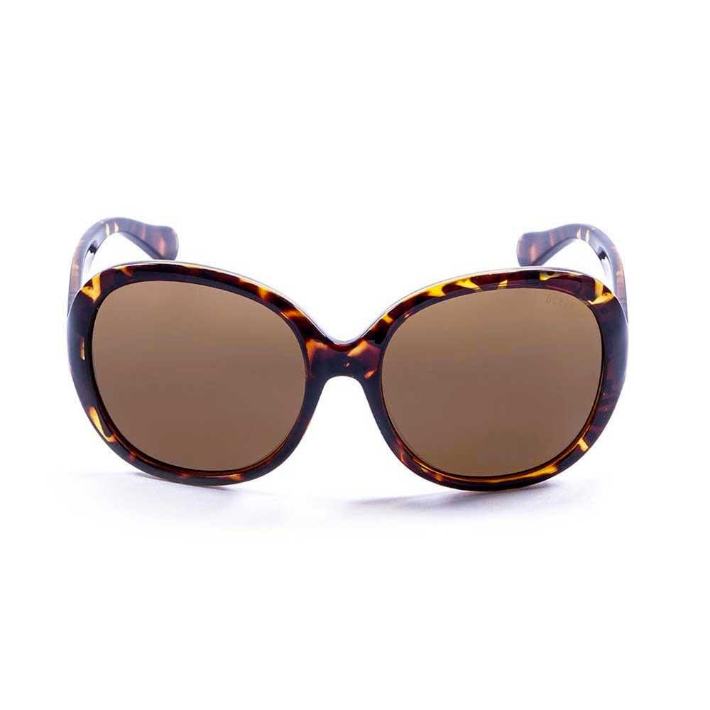 sonnenbrillen-ocean-sunglasses-elisa-one-size-demy-brown
