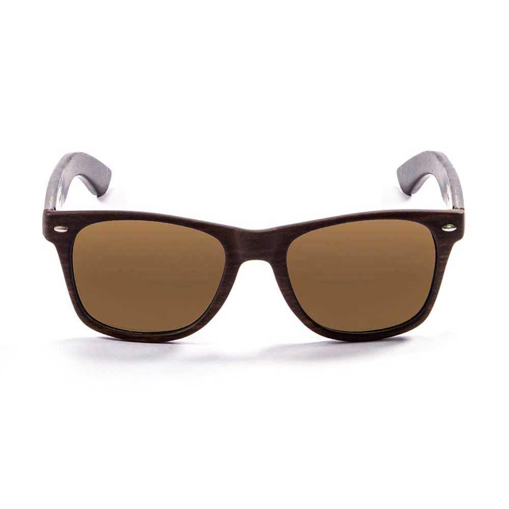 Ocean sunglasses beach wood brown buy and offers on waveinn - Ocean sunglasses ...