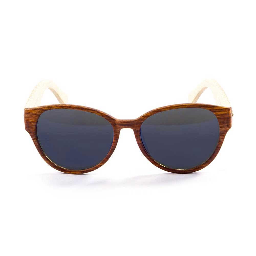Ocean sunglasses cool brown smoke waveinn - Ocean sunglasses ...