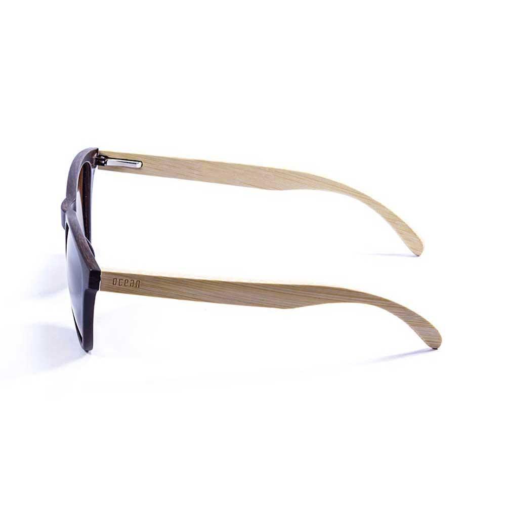Su Comprare Sea Bianco E Ocean Wood Offerta Waveinn Sunglasses vmwn0N8