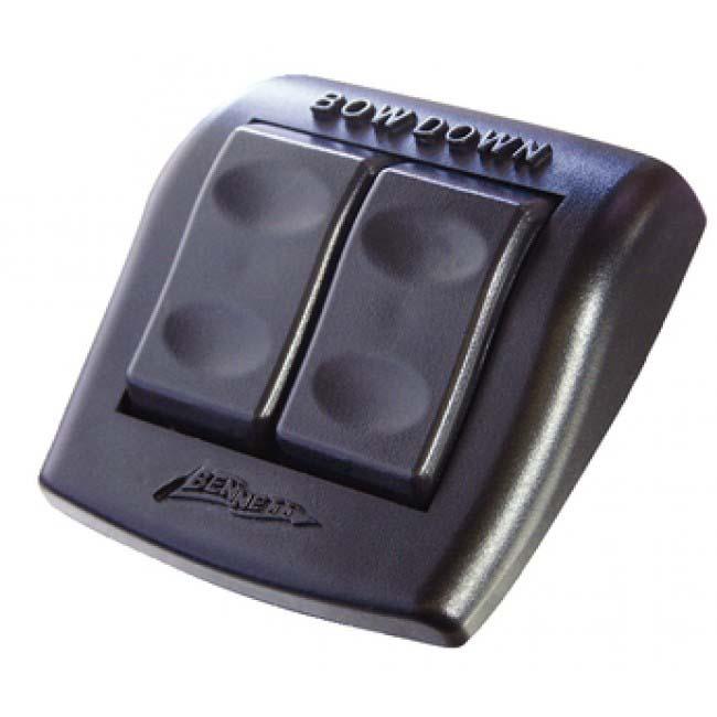 bennett-trim-tabs-euro-style-waterproof-rocker-one-size-black
