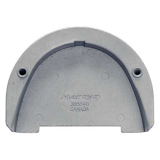 Martyr anodes Volvo Penta SX Outdrive Gearhouse Zinc Anode