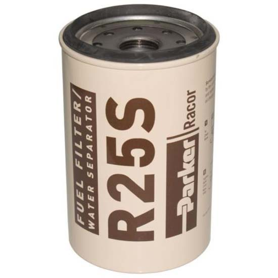 Parker racor Replacement Filter Element Spin On 245R