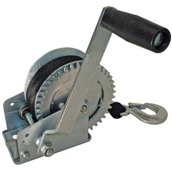 Seachoice Trailer Winch 1 Way