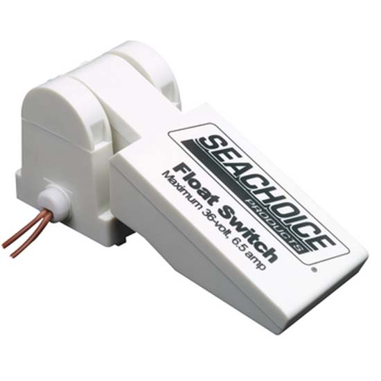 Seachoice Universal Series Float Switch