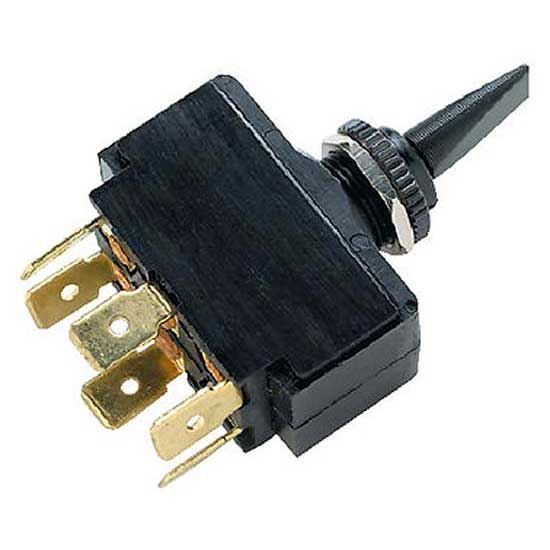 Seachoice Toggle Switch 2 Terminal