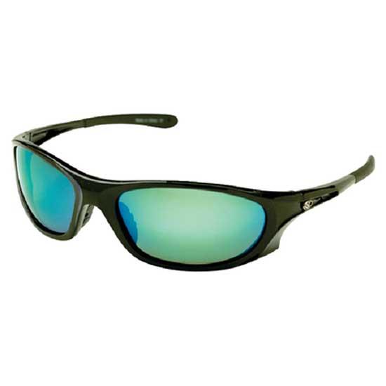 sonnenbrillen-yachters-choice-dorado-polarized-one-size-blue