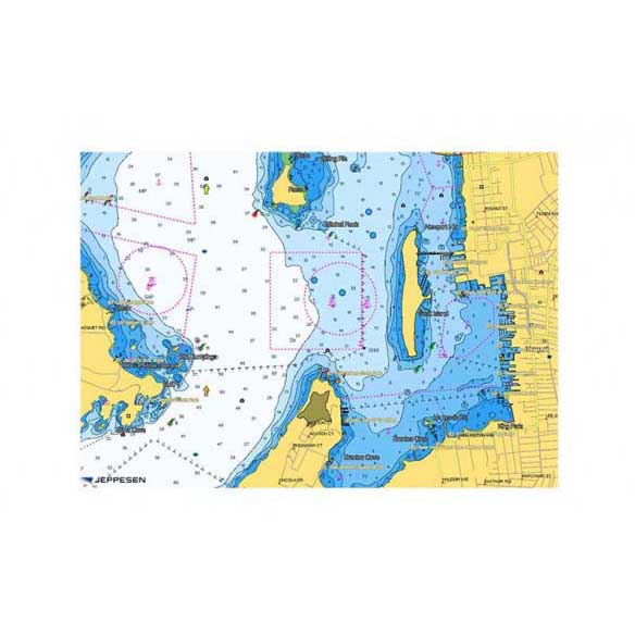 C-map 4D Max Local Cape Flattery to Wyndham