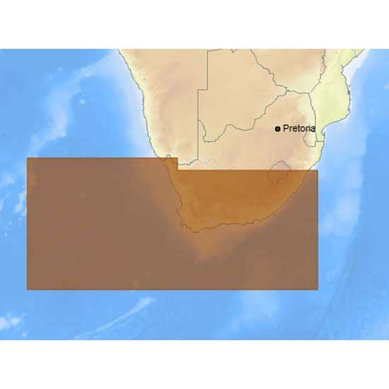 C-map 4D Max+ Local Diggings to Durban