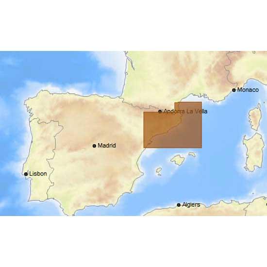 c-map-4d-max-local-peniscola-to-port-la-nouvelle-one-size-em-d140