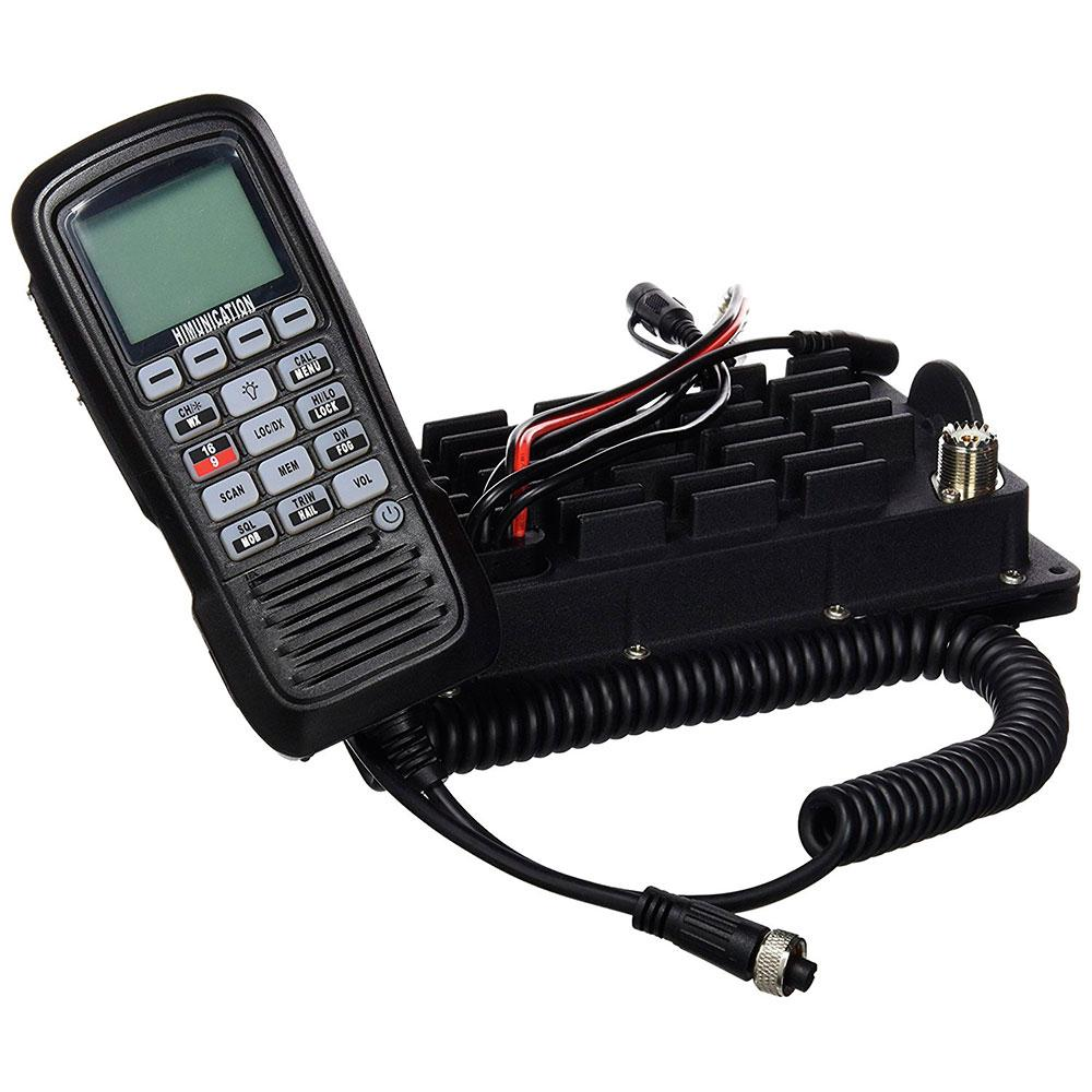 Himunication Hm 380 With Nmea0183 and Dsc