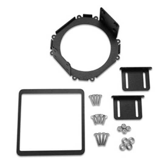 Garmin Flat Mount Install Kit