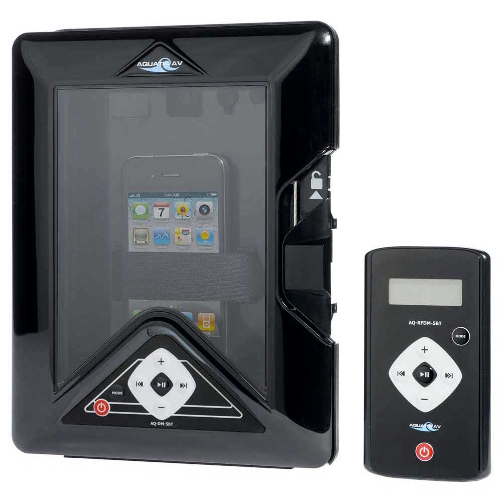 Aquatic av Bluetooth Waterproof Spa Stereo Locker AQ-DM-5BT