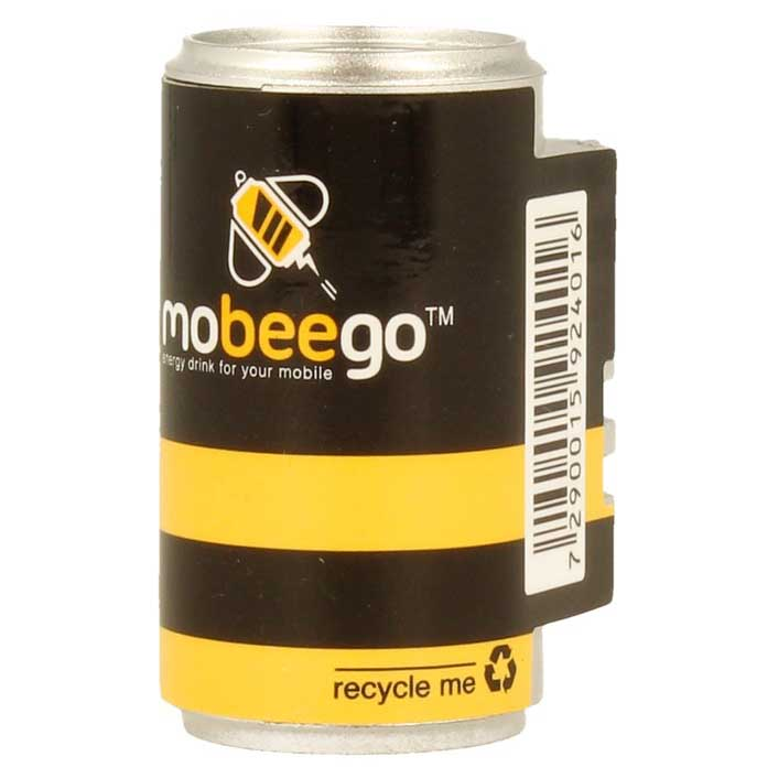 Mobeego Refill Energy Can Single Shot
