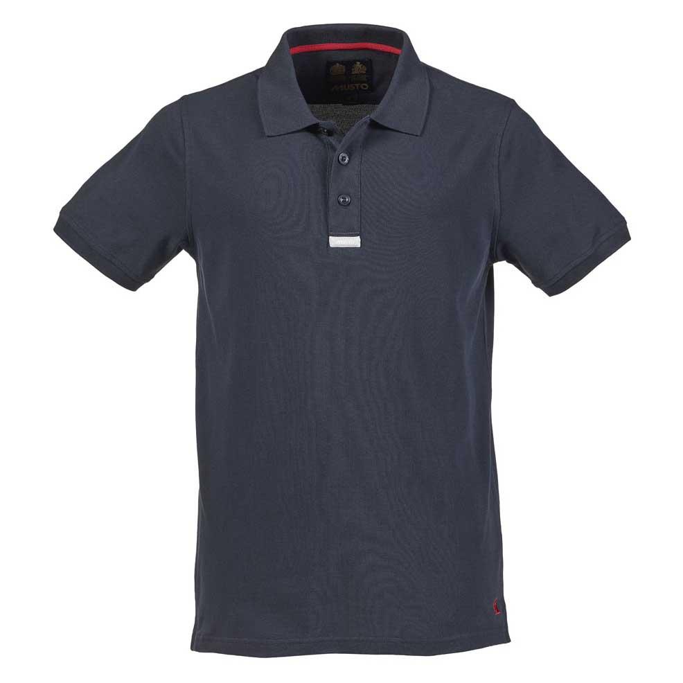 polo-shirts-musto-pique-l-true-navy