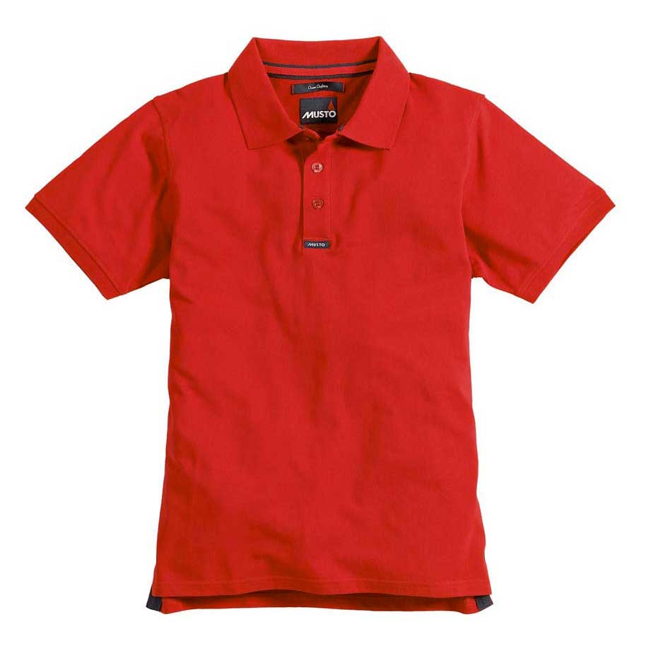 polo-shirts-musto-pique-xl-true-red