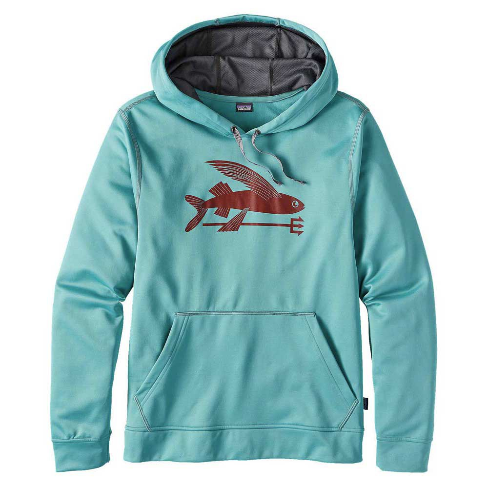 Patagonia Flying Fish Hoody Man