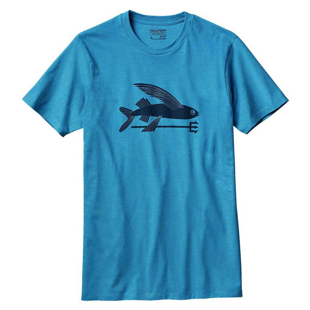 Patagonia Flying Fish Man